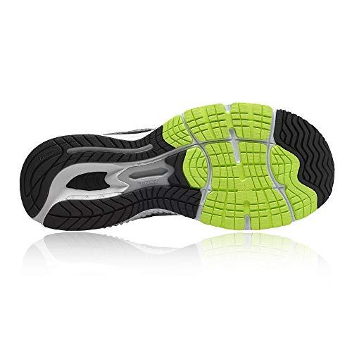 416d4dZONKL. SS500  - New Balance 860v9 Running Shoes (2E Width) - SS19 White