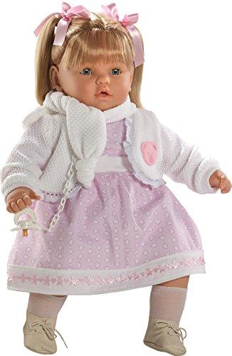 Berbesa - Muñeca Baby dulzona (80341)