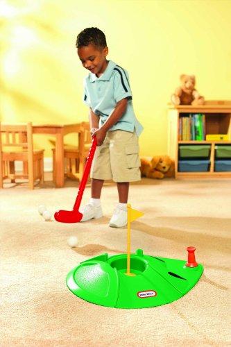 Envoyer Surlever & Putt - Pack Golf