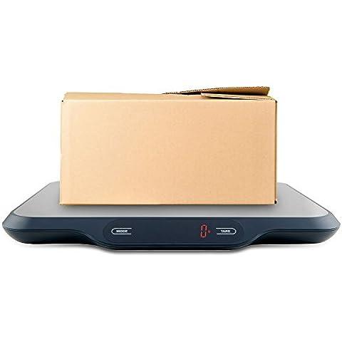 Bilancia postale e bilancia digitale da cucina multifunzione Smart Weigh con grande piattaforma, capacità 15kg (33 lb) - Inoltre La Posta