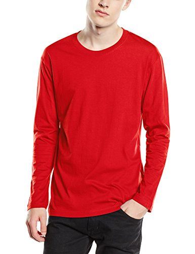 stedman-apparel-herren-regular-fit-t-shirt-gr-m-rot-scarlet-red