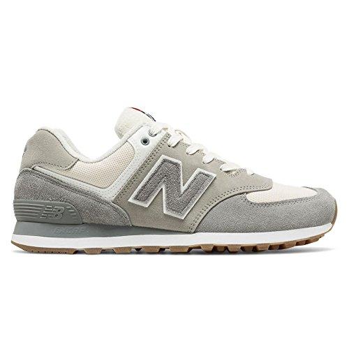 New Balance Herren ML 574 Schuhe (Herren-retro-new Balance)