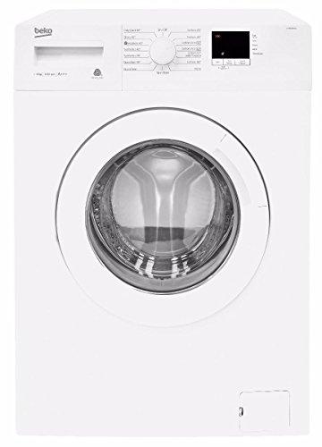 Beko WTB820E1W 8kg 1200rpm Washing Machine - White