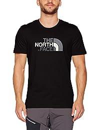 The North Face M S/S Easy Tee, Maglietta Uomo