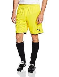 Puma BVB Replica Herren Shorts