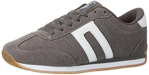 Blend - Footwear, Scarpe da ginnastica Unisex – Adulto Grigio (Grau (EBONY Grey))