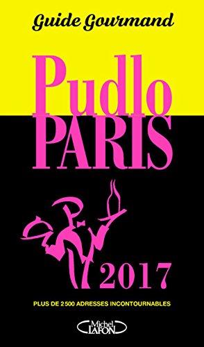 Pudlo Paris 2017