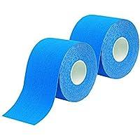 Kinesiologisches Tape - wasserdichtes ungeschnittenes Muskel-Stützband für Übung, Muskel-Stützkleber, 5cm x 5m... preisvergleich bei billige-tabletten.eu