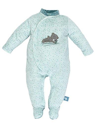 Nattou 843638 Pyjama, Jack, Jules & Nestor, 3 mois