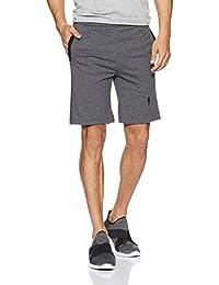 Jockey Men's Cotton Lounge Shorts
