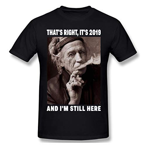 Keith Richards Kostüm - Gifetee Keith Richards That's Right 2019