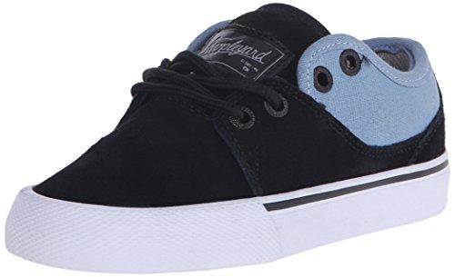 globe-mahalo-kids-bambini-us-4-nero-scarpe-skate