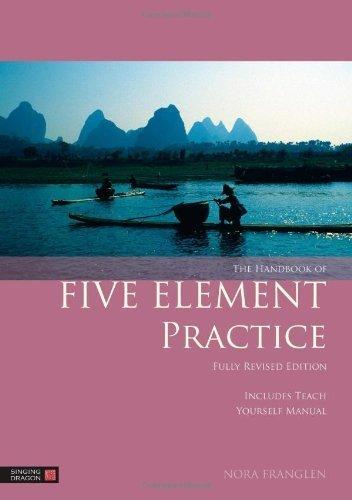 The Handbook of Five Element Practice (F...
