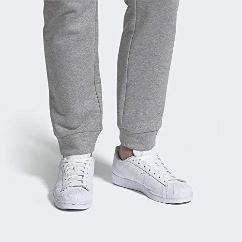 adidas Originals Superstar  Weiß - 10