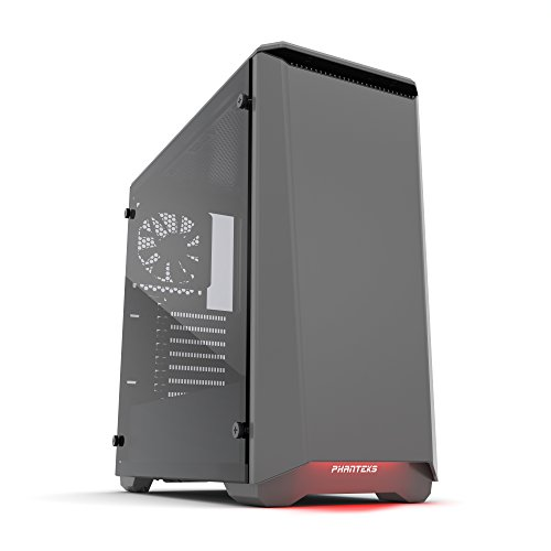 Phanteks ph-ec416pstg AG Gehäuse PC (Eclipse-controller)
