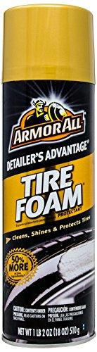 armor all 78107us detailers advantage tire foam (510 g) Armor All 78107US Detailers Advantage Tire Foam (510 g) 416dFsPIwcL