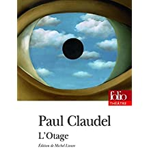 L'otage by Paul Claudel (2015-11-05)