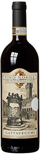 Vino Nobile di Montepulciano DOCG, Gattavecchi 2013/2015 trocken (1 x 0.75 l)