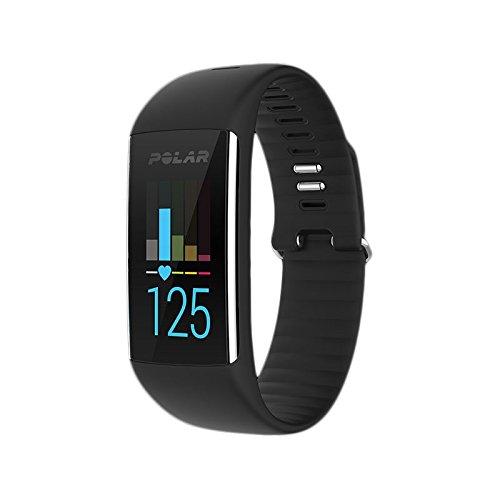 Polar A360 Fitness Activity Tracker Monitoraggio attività Fisica con...