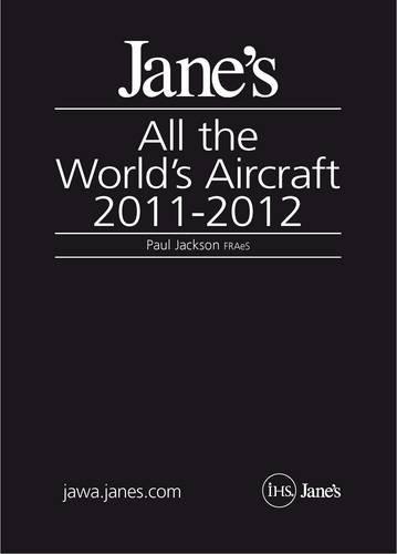 Janes Aircraft Pdf