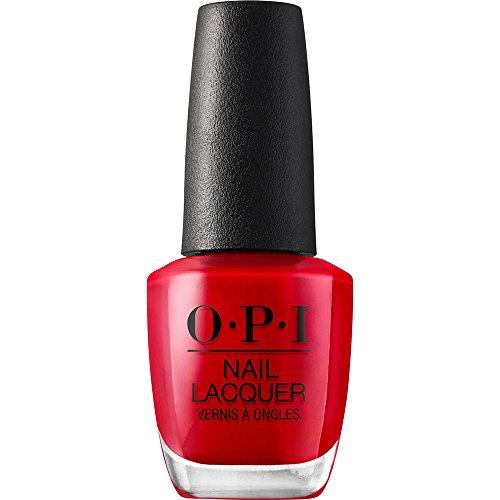 OPI Nail Lacquer Smalto - Big Apple Red - 15 ml