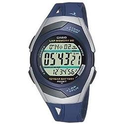 Casio PHYS Unisex Watch STR-300C-2VER