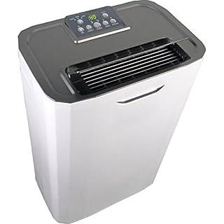 Aktobis Adsorptionsentfeuchter Luftentfeuchter WDH-DS3 bis 10 L/T *ohne Kompressor*