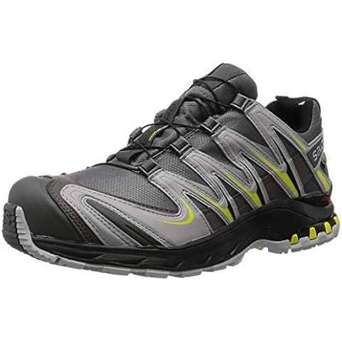 Salomon L37931500, Zapatillas de Trail Running para Hombre