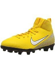 55c2ad7a4972d Amazon.es  Nike - Botas   Fútbol  Deportes y aire libre
