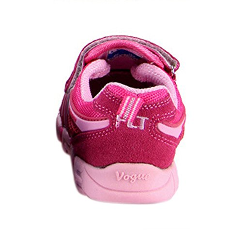 Cixi Maxu E-Commerce.Co.Ltd , Oxford mixte enfant Rose