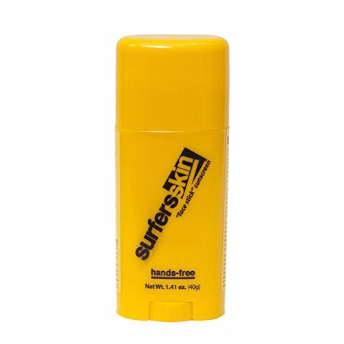 Surfers Skin 40ml 30+ Face Stick/wasserfeste Sonnencreme