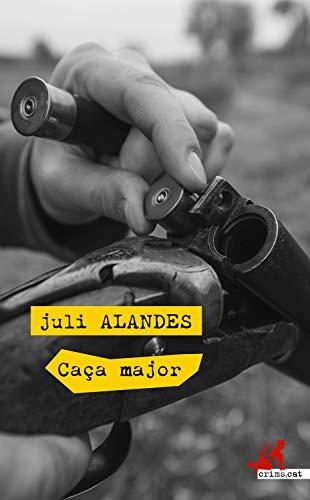 Caça major (crims.cat Book 36) (Catalan Edition)
