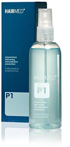P1 - FLUIDO PROTETTIVO MODELLANTE PREVENZIONE ANTI-SMOG - Hairmed - (Scudo Polvere)