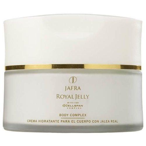 Jafra Royal Jelly Bosy complex Crema corpo con pappa reale