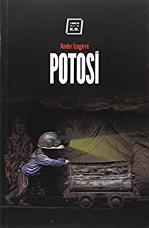 POTOSÍ (8416001642) | Amazon Products