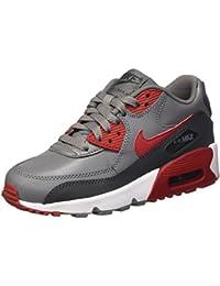 huge discount 8cfce 54ebd Nike Schuhe Air Max 90 Leather (GS)