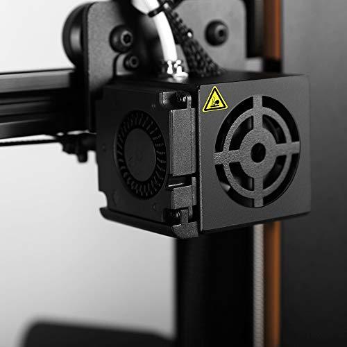 ELEGOO NEPTUNE 3D Drucker FDM 3D Printer Metall Prusa i3 Bauraum 205 x 205 x 200 mm Kompatibel mit TPU/PLA/ABS Filament - 5
