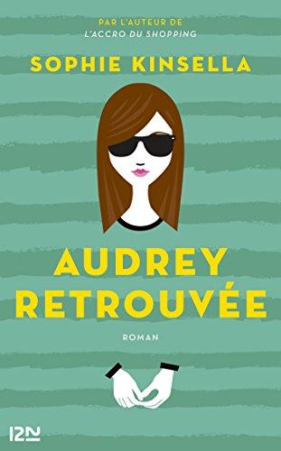 Audrey retrouvée (Pocket Jeunesse) par Sophie KINSELLA