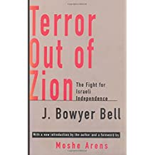 Terror Out of Zion: Fight for Israeli Independence