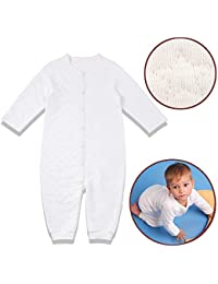 i-baby Premium Matelasse Pima Cotton Baby Romper Packed in Nice Box