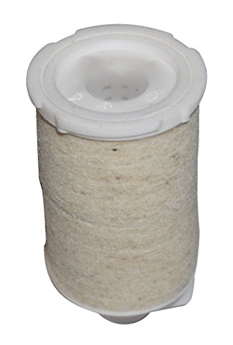 Ölfiltereinsatz für Heizölfilter – FILZ , Filterfeinheit 75 µm
