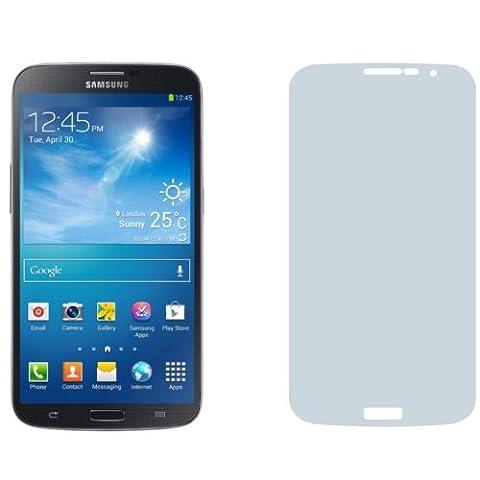 2x Displayschutzfolie Bildschirmschutzfolie Schutzhülle Displayschutz Displayfolie Folie KRISTALLKLAR Samsung Galaxy