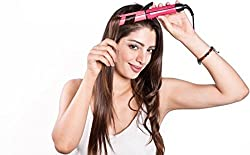 MSE 2 in 1 Hair Straightner and Curler