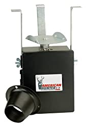 American Hunter Economy Feeder Kit With Photo Cell Timer By American Hunter