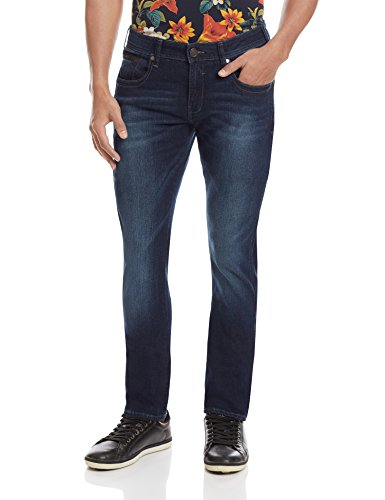 Wrangler Men's Vegas Skinny Fit Jeans