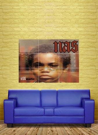 illmatic-nas-hip-hop-rapper-giant-poster-art-print-nc2189
