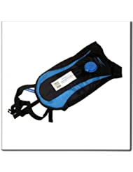 Mochila de hidratación Aquabourne Sports Hydration de 1,5 litros – muy delgada y ligera