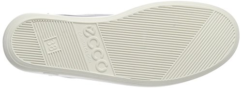 Ecco Ecco Soft 2.0, Baskets hautes femme Bleu - Bleu denim