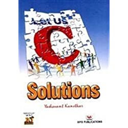 LET US C Solutions Sixth Edition
