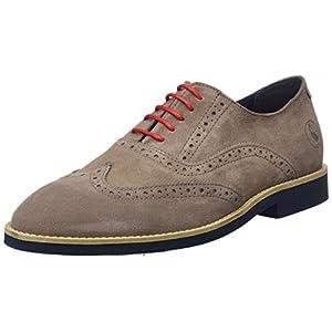 El Ganso M, Zapatos de Cordones Oxford para Hombre